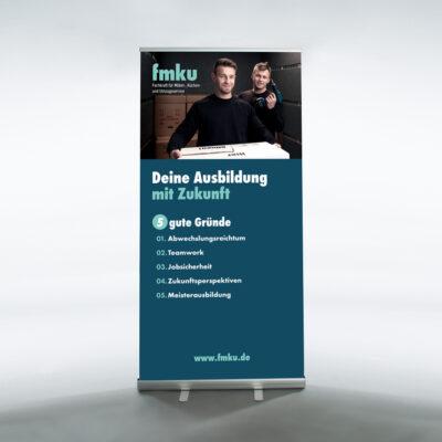 FMKU-Rollup AMÖ neutral