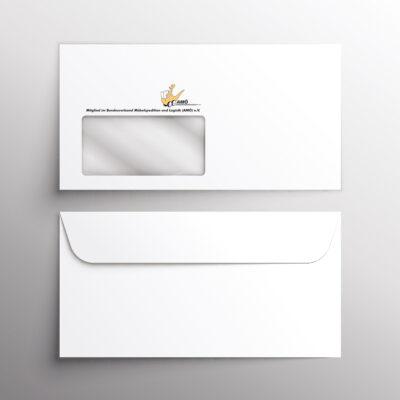Briefhüllen (AMÖ)